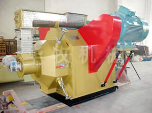 HKJ-45 Biomass Pellet Mill Pellet Press