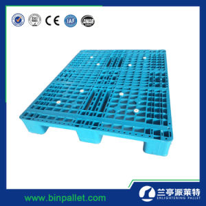 High Quality Steel Reinforced Pallets for Sale pictures & photos