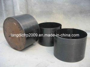 Carbon Fiber Open Ring