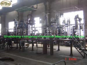 Stainless Steel Unsaturated Resin Equipment pictures & photos
