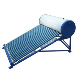 Non-Pressure Solar Water Heater (Sc470-58/1800-17 pictures & photos