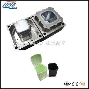 All Kinds of Plastic Wastbin Mould