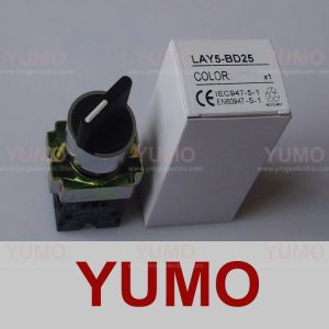 Push Button (LAY5-BD25)