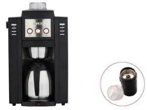 Automatic Drip Coffee Maker HS1500A  Automatic Coffee Maker No Plastic