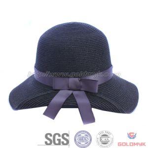 Women Paper Hat pictures & photos
