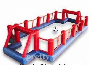 Inflatable Football Sport Game (Sport-19)
