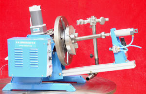 Automaitic Pipe Welding Positioner/Welding Turntable pictures & photos