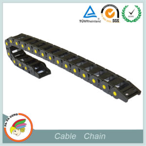 China Plastic Engineer Cable Drag Chain Carrier China