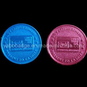 Coin (- 4)