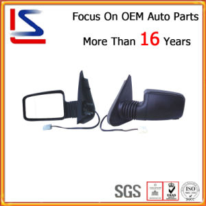 Auto Rear View Mirror for Peugeot 405 ′90 (LS-PB-013) pictures & photos