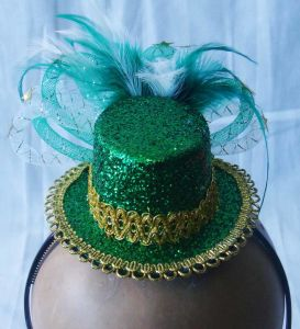 Party Headband with Hat (LL1010)