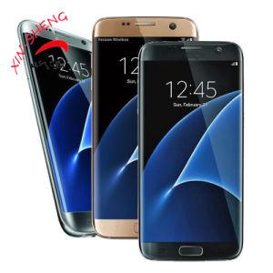 S7/ S7 Edge Mobile Phone 32GB 64GB Verizon Unlocked Blue Silver Black Gold pictures & photos