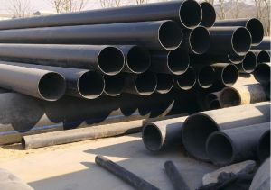 HDPE Pipe PE Poly Pipes pictures & photos