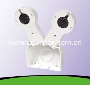 G13 Fluorescent Lamp Holder (LHF-X13-1D) pictures & photos