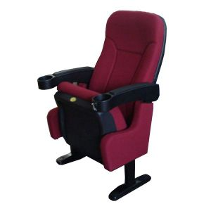 China Cheap Theater Chair Hot Sale Cinema Seat (SG) pictures & photos