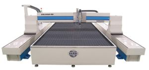 Metals Cutting Machine, Waterjet Cutting Machine (DWJ3060-BB) pictures & photos
