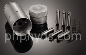 Pump Parts for Crude Oil Extraction pictures & photos