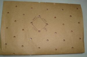Cam Unlayer Kraft Paper (007B) pictures & photos