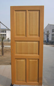 Oak Door (ED012) /Interior Wood Door pictures & photos