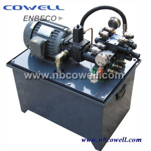 Hydraulic Power Station for Hydraulic Pressure pictures & photos