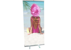Display Stand - Roll up (DW-R-S-2 85CM) pictures & photos