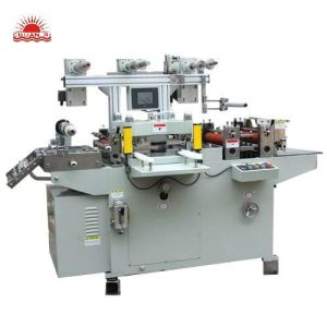 Screen Protector Die Cutting Machine for Screen Guard pictures & photos
