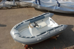 Rib Boat/Inflatable Boat/Rigid Inflatable Boat Tender