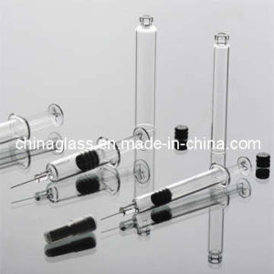 Prefilled Syringe pictures & photos