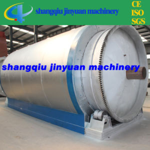 Waste Tyre Recycle Machine pictures & photos