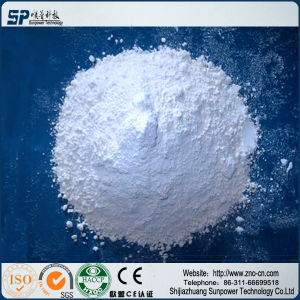 High Quality Indirect Method 99.5% Ceramic Grade Zinc Oxide (ZINCOXIDE) pictures & photos