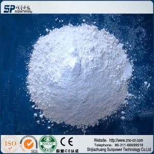 High Quality Indirect Method 99.5% Ceramic Grade Zinc Oxide (ZINCOXIDE)
