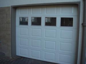 Garage Door (XFC-007)