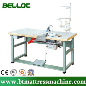 Multifunction Mattress Flanging and Overlock Sewing Machine pictures & photos