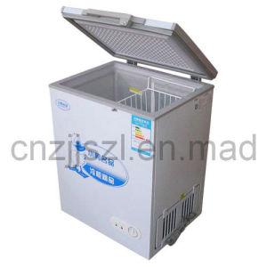 Chest Freezer With Top Open Door (BD/BC-100) pictures & photos