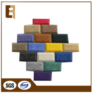 Home Theater Polyester Fiber Acoustic Panel