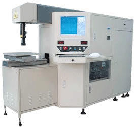Solar Cell Cutting Machine (YMS-50)