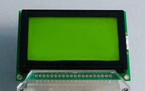 Graphic LCD Module-128*64 (YG-12864Y6C-VA)