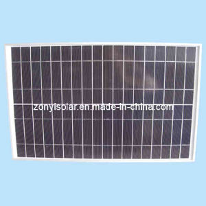 Polycrystal Silicon Solar Panel (20W-45W) pictures & photos