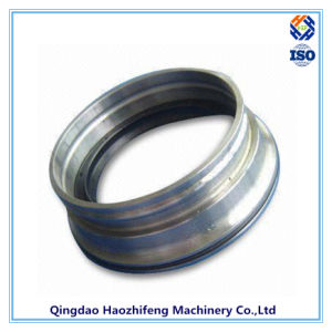 Machining Flange Made of Stainless Steel and Cooper pictures & photos
