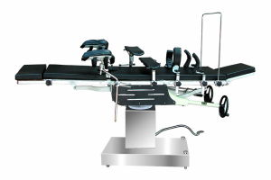 Multi-Purpose Operating Table, Side-Controlled (Model PT-3008B\PT-3008C) pictures & photos