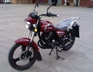 Motorcycle (GW150-78) pictures & photos