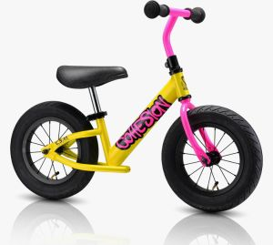 Hot-Sale Yellow Children Bike/Kid Mountain BMX Bicycle