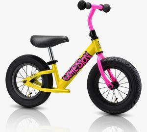 Hot-Sale Yellow Children Bike/Kid Mountain BMX Bicycle