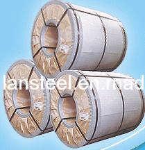 Hdg Hgi Cgi Steel Sheet Coils (HGI)