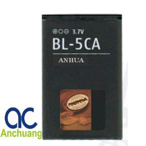 High Capacity Mobile Battery for Nokia (BL-5CA)