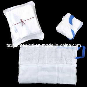CE and ISO Certified High Quality Medical Gauze pictures & photos