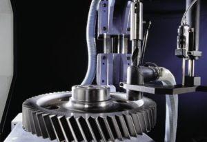 SCHENCK Vertical Balancing Machine (HV)