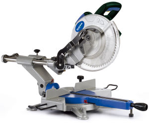 Professional Quality 255mm 2000W Miter Saw (MS925524) pictures & photos