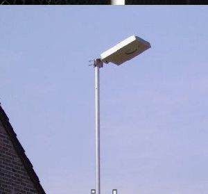 15W All in One Solar LED Garden Light/Solar Street Lights pictures & photos
