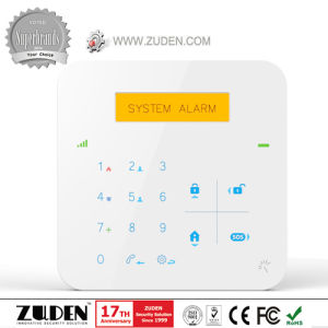 Wireless Home Alarm System GSM Intruder Alarm System with APP pictures & photos